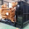 出售二手濟南柴油機股份有限公司產天然氣發電機組