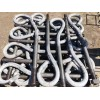 厂家供应10.9级内外六角螺栓定做大型双头地脚丝