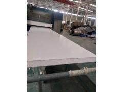 彩钢泡沫夹芯板 不锈钢手工泡沫板 防腐防锈保温板