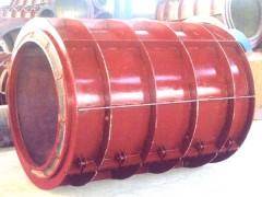 水泥挤压制管机生产,山东水泥挤压制管机,水泥制管机销售