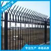 供應 學校外墻鋅鋼護欄 湛江鍍鋅管雙向彎頭防爬護欄價格