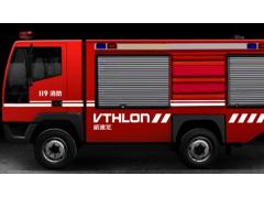 TurboDraft多宝消防水驱动喷流器