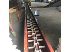 埋式刮板输送机 刮板机技术参数  选型标准