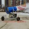 速度快的造雪机厂家 大型造雪机 批发戏雪乐园造雪机