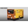 電王柴油發電電焊兩用機HW450DS