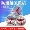 CBF220v/380v防爆軸流風機
