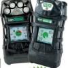天鷹5X彩屏手持式多種氣體檢測報警儀