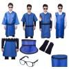 防輻射鉛衣服 鉛衣服生產廠家 CT DR 牙科鉛衣服量大從優