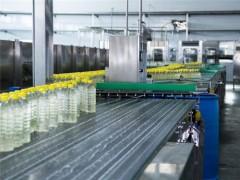 瓶装水生产线安装