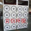供應濾筒除塵器
