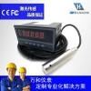 水库水位传感器变送器WH311 防雷水位测量监控仪