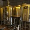 新疆啤酒廠釀酒設備,大型啤酒廠設備啤酒設備廠家