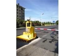 上海智能識別停車管理系統車位引導系統不停車收費