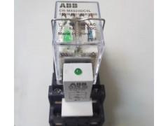ABB繼電器CR-MX024DC4L
