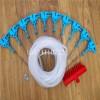 佳潤食用菌菌棒注水針香菇平菇木耳菌袋補水三代注水器種植補水