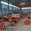 一體成型剛玉陶瓷復合管道/耐高溫性能/技術服務/結構特點