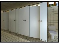 公共衛浴隔斷
