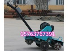 爍騰牌高效清灰機 手推式泥沙漿清灰機 電動打磨機優質減速機