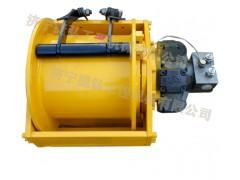 挖机加装3吨液压卷扬机价格