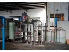 宝鸡废水处理设备|电镀行业废水处理设备
