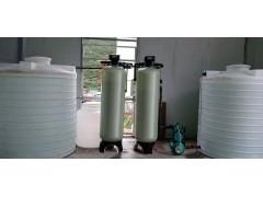 成都软水器—成都软化除垢的专用水处理器