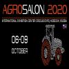 2020年俄罗斯农机沙龙国际农业机械展览会