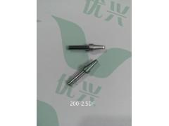 200-2.5DF马达转子焊锡机烙铁头