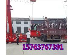 6.5米三辊轴摊铺机厂家直销价格 砼地面整平机 螺旋式震动梁