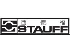 Stauff测压接头SKK20-M10*1-PC不锈钢
