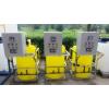 污水处理设备加药系统 全自动污水处理加药系统