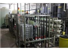 超声波清洗用出水设备 超声波清洗用超纯水设备