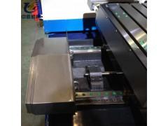 華星數控CK0632/6135加工中心伸縮鈑金護板拉罩