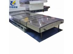 華亞數控YHV1000/1060加工中心蓋板伸縮鈑金護板