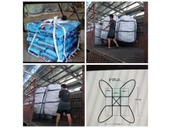 重庆创嬴吨袋包装制品有限公司|沙石吨袋|矿粉吨袋|专业可靠