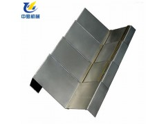 恒峰數控JDX1408數控銑床導軌護板