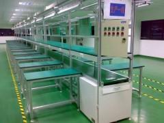 深圳皮帶流水線廠家直銷