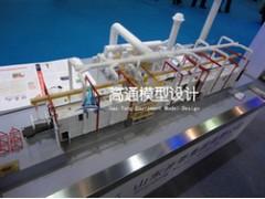 蘇州高通設備模型