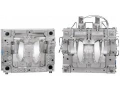 成都精密模具(注塑)加工厂  产品设计  模具设计