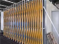 苏州移动伸缩房喷烤漆设备UV光氧催化设备加工定制专业厂家制造
