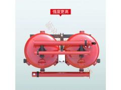 生产钢制自动反冲洗砂石过滤器