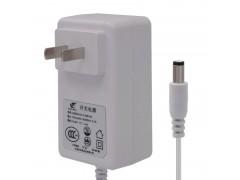 24W通过CCC认证卧式充电器