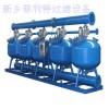 新乡全程综合水处理器过滤器
