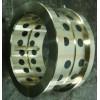 誉达轴承  JDB-2青铜基镶嵌石墨铜套