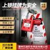 工业安全挂锁,工业安全锁挂锁,LDP,乐迪安全