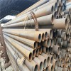 青州45#无缝管/16MN合金管45#厚壁大口径高压锅炉管