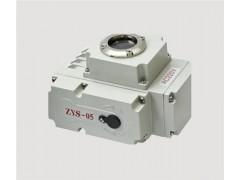 ZYS-100精小型电动蝶阀