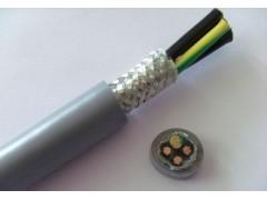 坦克链电缆TRVV/TRVVP/TRVVSP拖链电缆