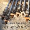 边坡支护对拉杆 桥梁模板拉杆钢筋厂