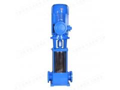 长沙不锈钢多级泵厂GDL型立式多级离心泵