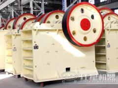 时产五十吨鹅卵石鄂式破碎机多少钱FRR88